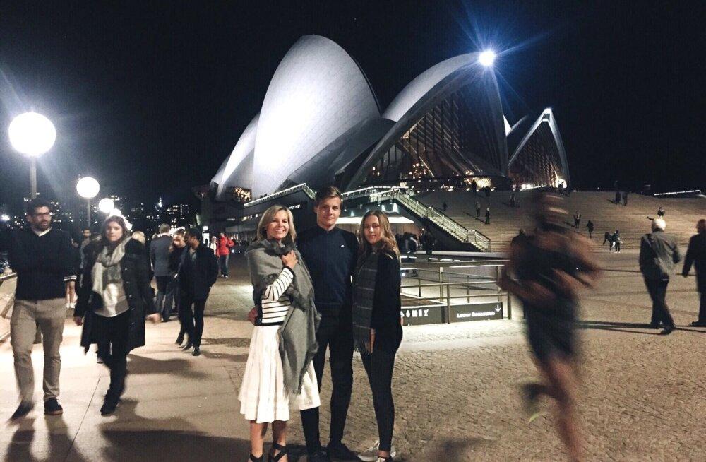 Sydney ooperimaja