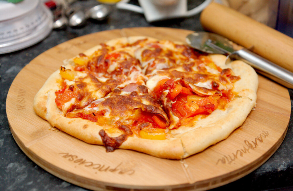 От лаваша до пиццы: меню из блюд, признанных всемирным наследием