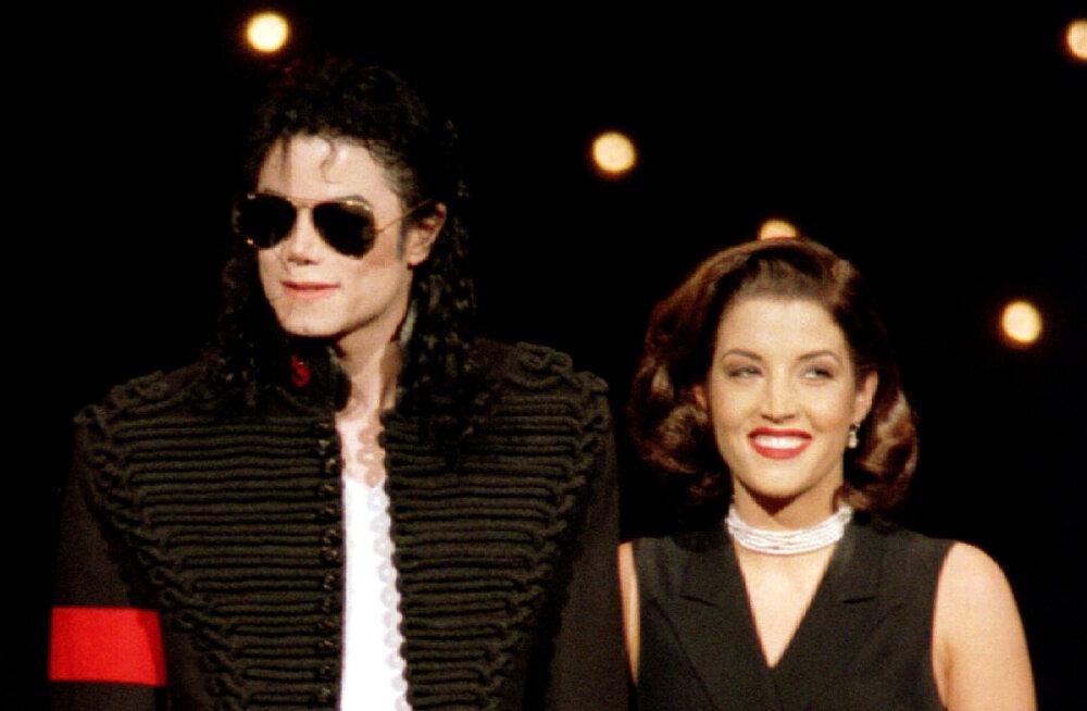 Michael Jacksoni eksnaise paljastav pihtimus: me nautisime seksi, kuid ma ei tahtnud temaga lapsi ühe probleemi tõttu...