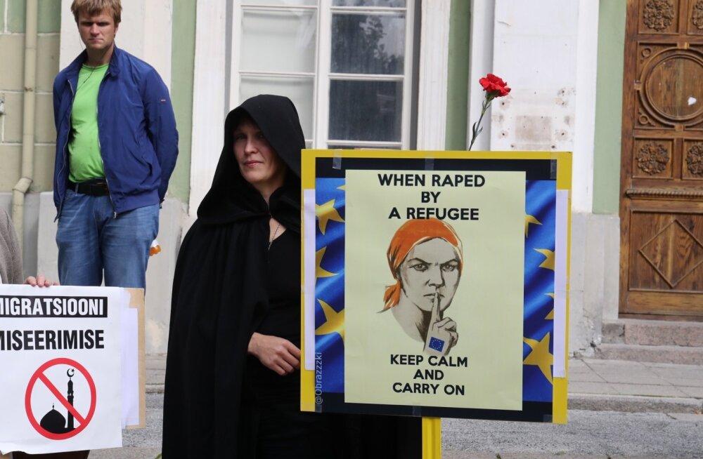 Iivi Jõe-Cannon: praegune Eesti vajab populistlikku poliitikat