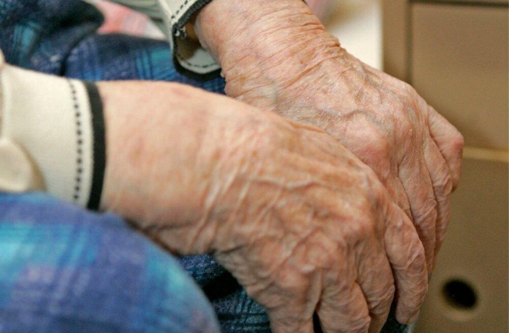 Lääne-Saare volikogu otsustaski hooldekoduks hotelli osta