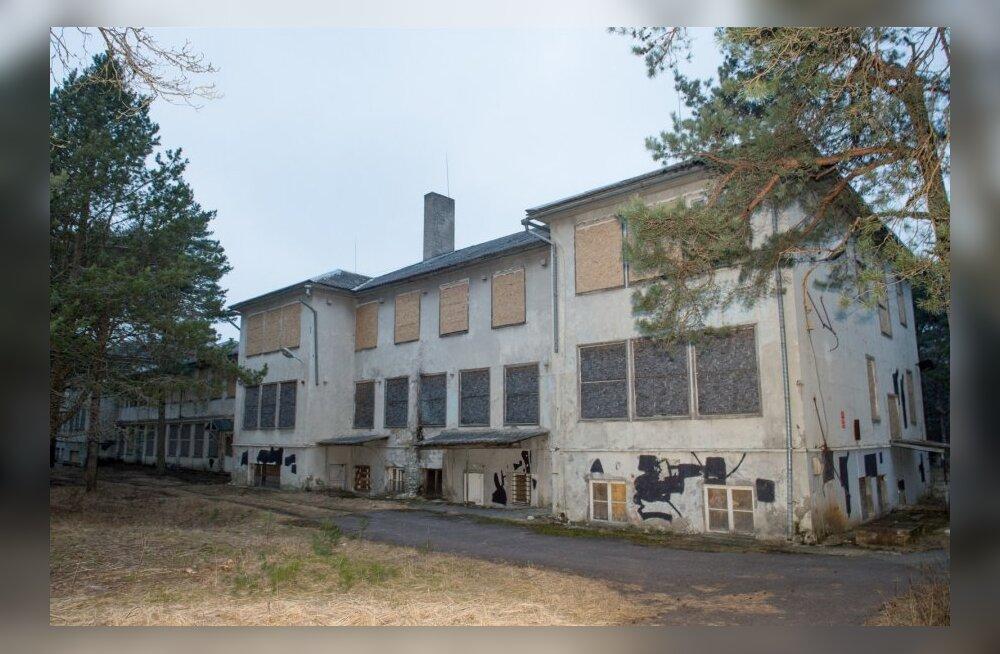 Nõmme sanatoorium