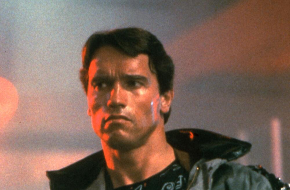 """<em>Hasta la vista, baby</em>: Filmistuudio tõmbas plaanitud uuele """"Terminaatori"""" triloogiale kriipsu peale"""
