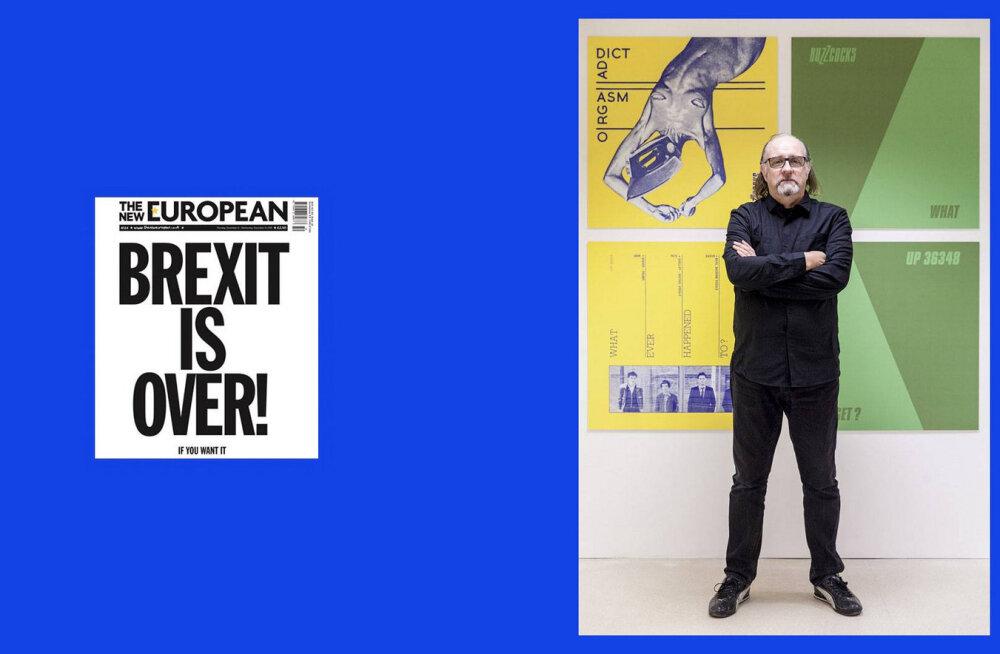 Tallinn Music Weeki konverentsil esinevad Briti graafilise disaini staar Malcolm Garrett, ekstsentriline Soome muusik Jimi Tenor ja Fyre Festivali piloot Keith Siilats