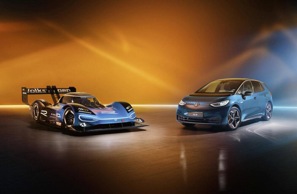 Herbert Diess noomis Volkswageni juhtkonda: meist saab uus Nokia!