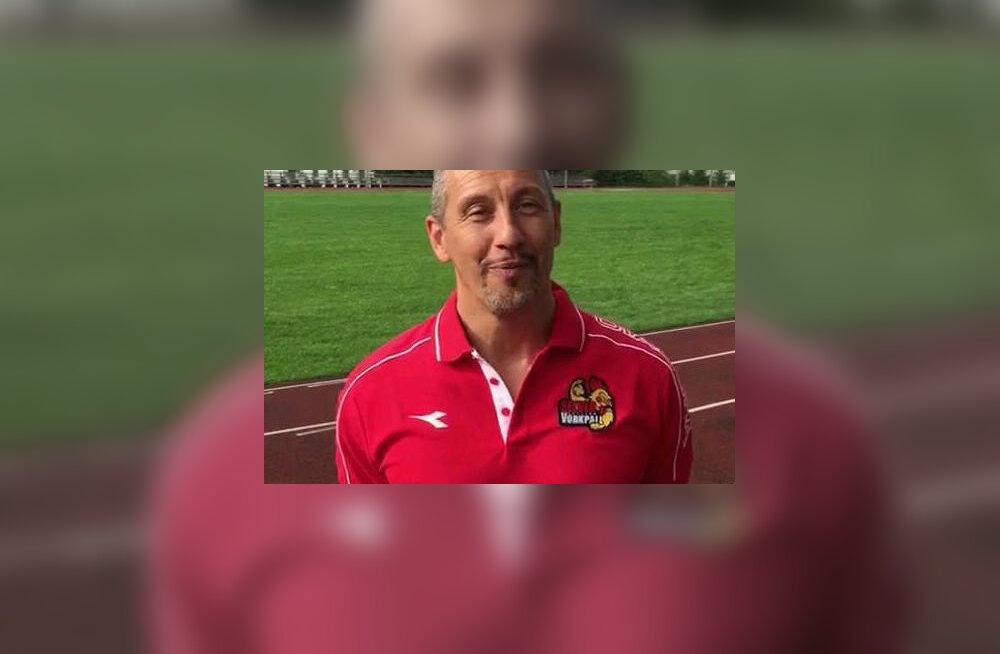 VIDEO | Eesti koondise üldfüüsilise treener liitus Selver Tallinnaga