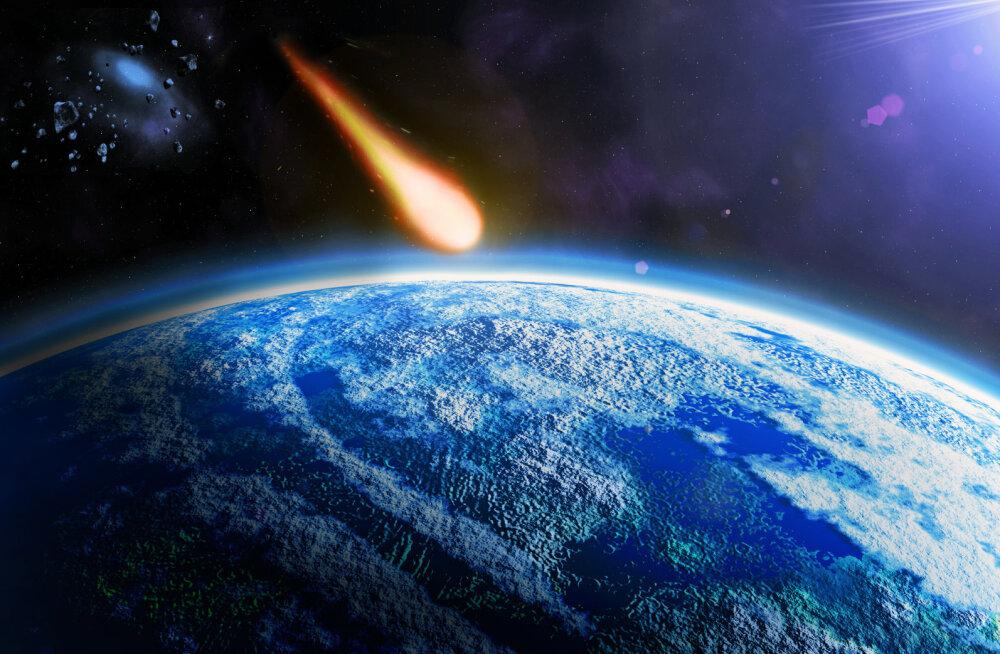 """Mis meid, inimkonda ohustab? Vastuseid uurib põnev seminar """"Anomaalne maailm"""""""