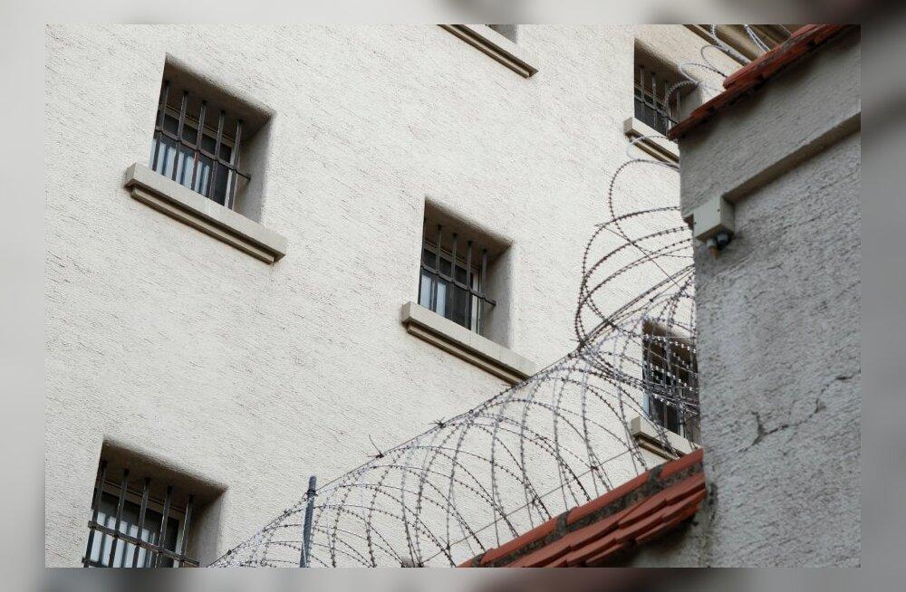 Landsbergi vangla