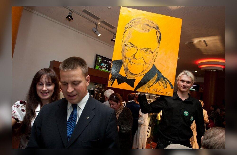 Kelle karisma päästaks Eesti ametiühinguliikumise ehk kuidas leida uus Edgar Savisaar?