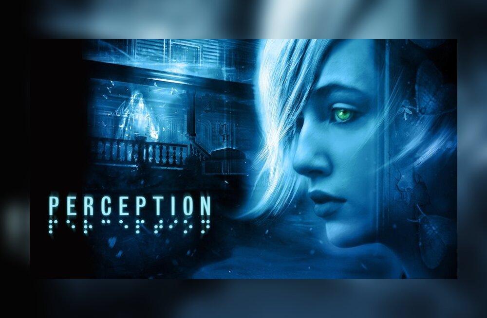 29. mai kuni 4. juuni: uusi videomänge – Perception, Star Trek: Bridge Crew, Tekken 7