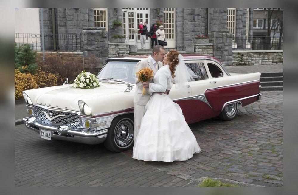 Pulmakorraldaja blogi: kus abielluda ja kuidas tähtsat päeva kaunistada?