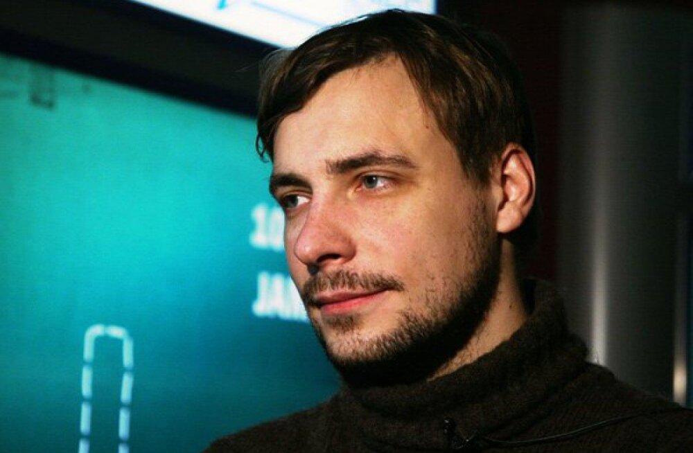 Евгений Цыганов: когда у тебя много детей, с общением тет-а-тет возникает сложность