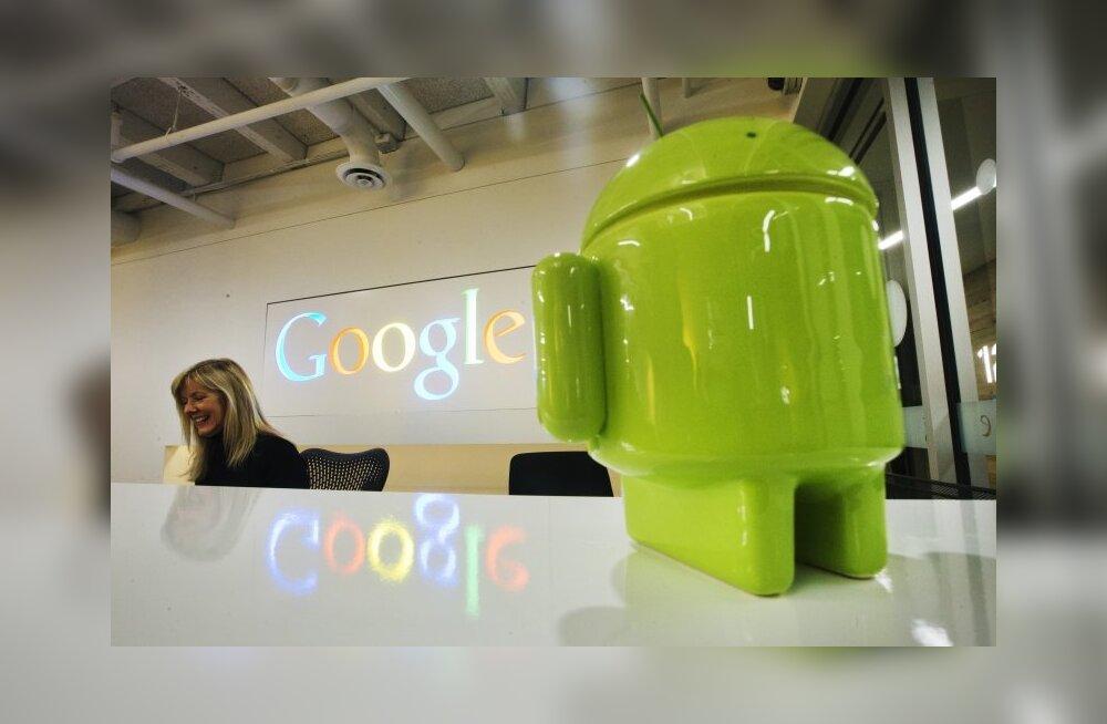 <em>Root</em>ida Androidi-seadet või mitte – selles on küsimus!