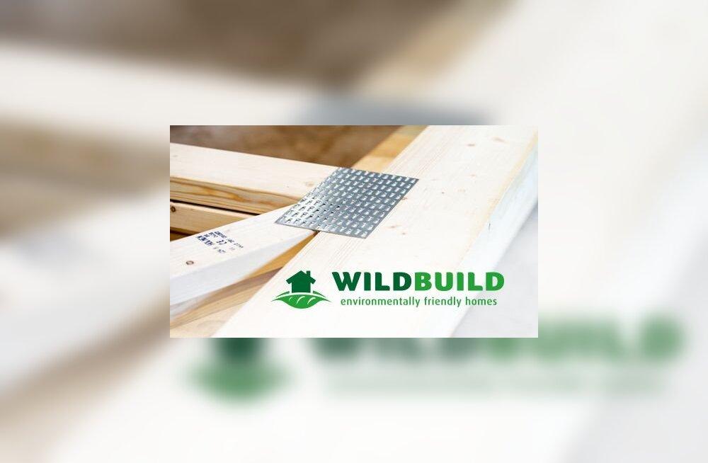 Puitfermid — kvaliteetne ning kiire lahendus katuse ehitamiseks