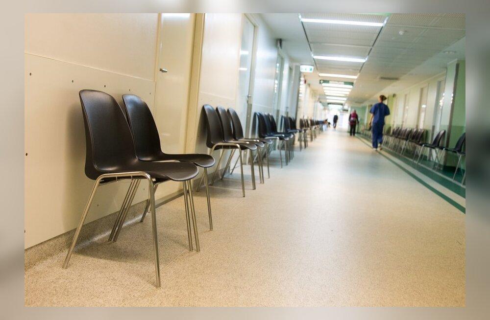 Vaba Isamaaline Kodanik: tervishoiutöötajate mured on õigustatud, süsteemi politiseerimine tuleb lõpetada