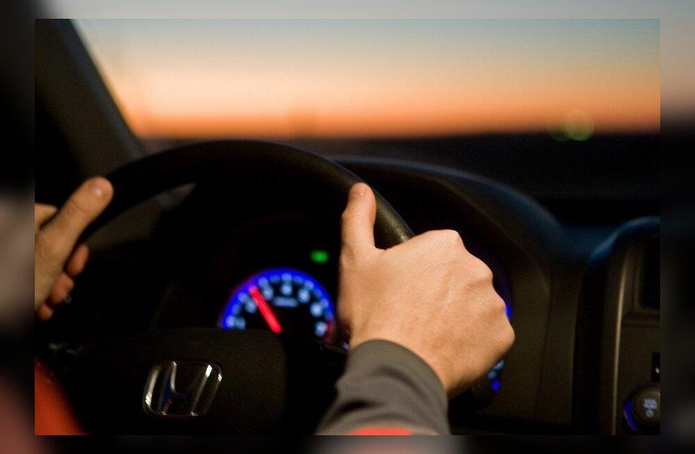 Uuring: ütle mulle oma tähemärk ja ma ütlen, milline autojuht sa oled!