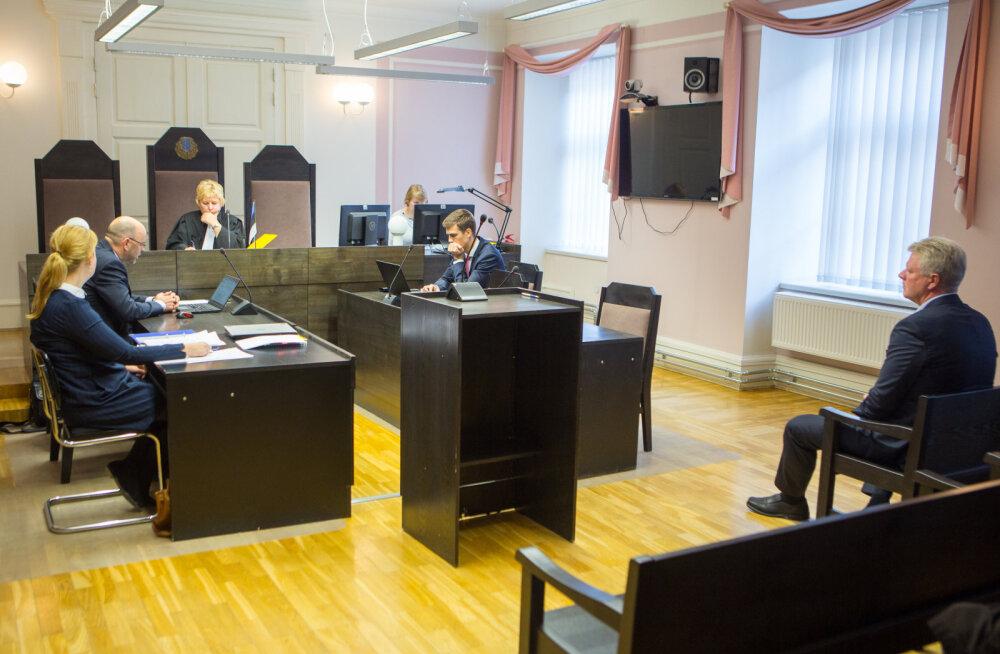 MEIE MAA | SLK vastu esitasid pankrotiavalduse veel kaks firmat