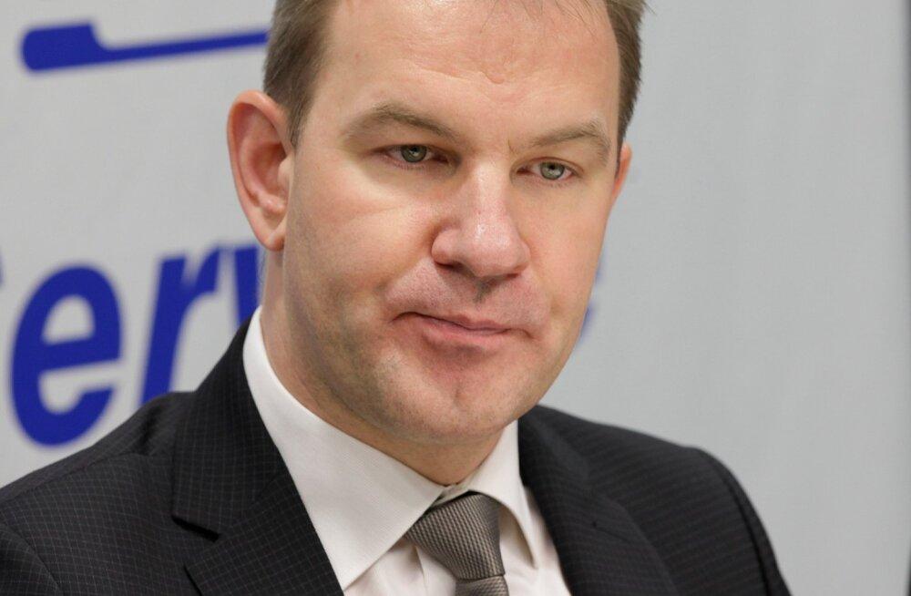 Prügikontserni tippjuht kandideerib EKRE nimekirjas Tallinna volikokku