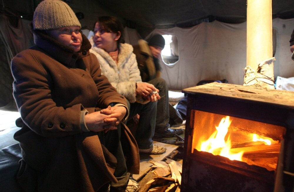 Kodutud Venemaal