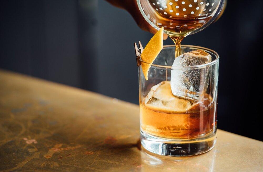 Kuidas mõjub alkoholi koguste vähendamine sinu tervisele?