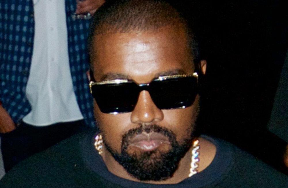 Tõeline hunt Kriimsilm! Kanye West peab lisaks teistele ametitele ka kirikus teenistusi