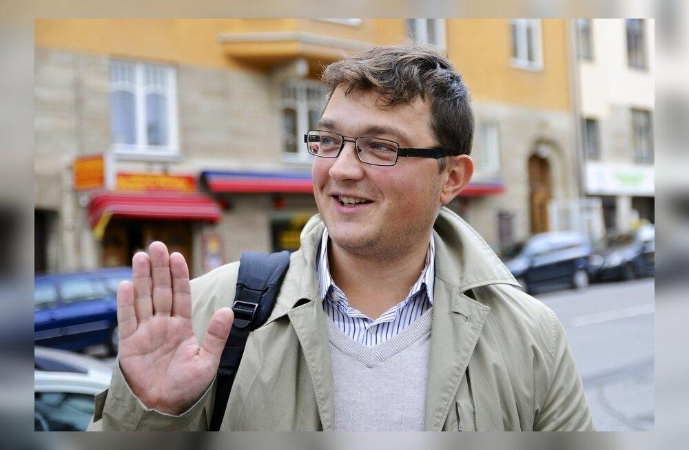 DELFI В ШВЕЦИИ: Андрей Арюпин — куда можно попасть, когда в Эстонии становится скучно