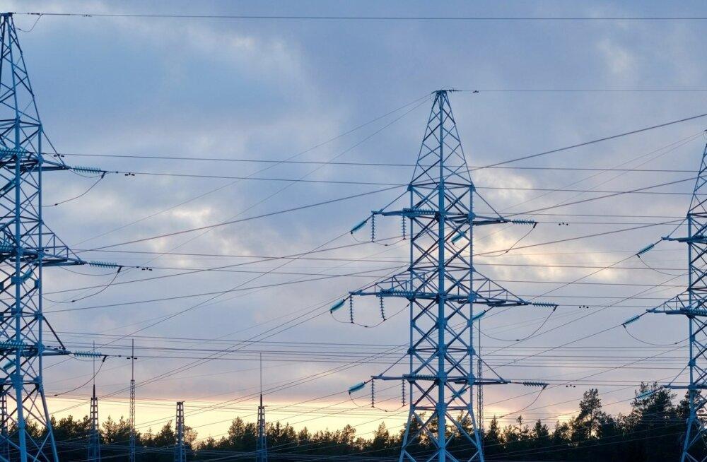 Rakveres on suur elektrikatkestus
