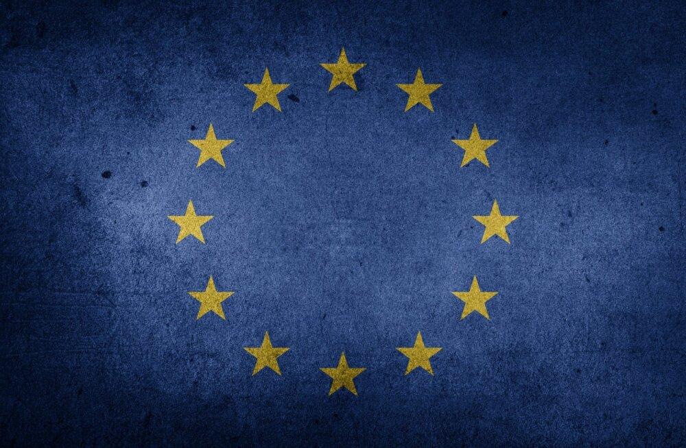 Krüpto võetakse omaks: Euroopa Liit lõi Rahvuvahelise Plokiahela Assotsiatsiooni