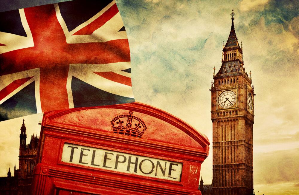 13 elulist ja humoorikat mõttetera inglastelt