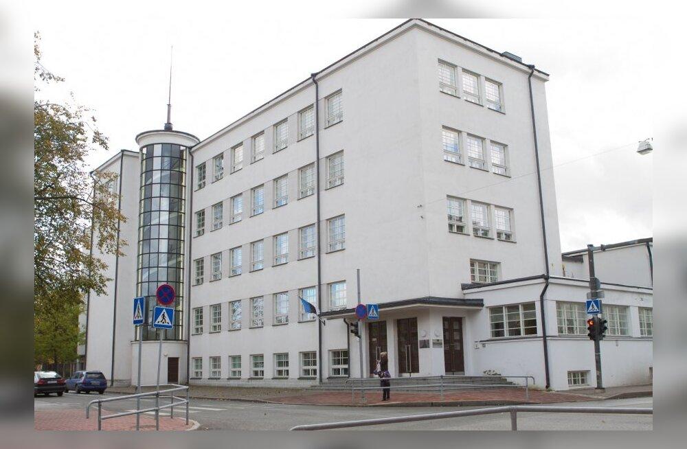 Kesklinna Vene Gümnaasium