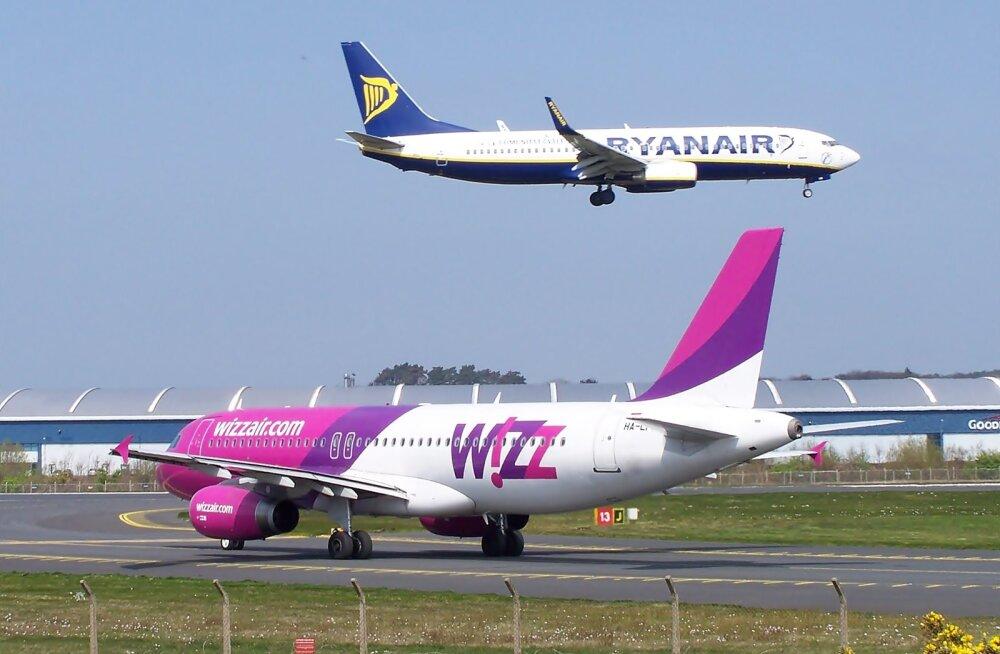 Odavlennureis: kuidas leida kõige soodsam lennupilet?