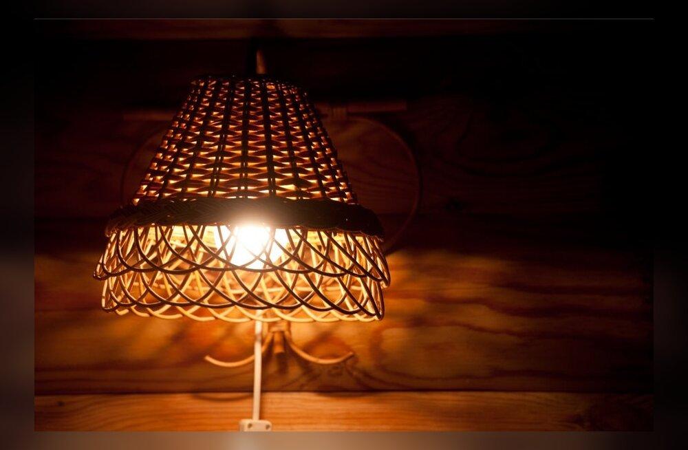 Tähtsaim osa kodu planeerimisel: vali õige ja piisav valgustus