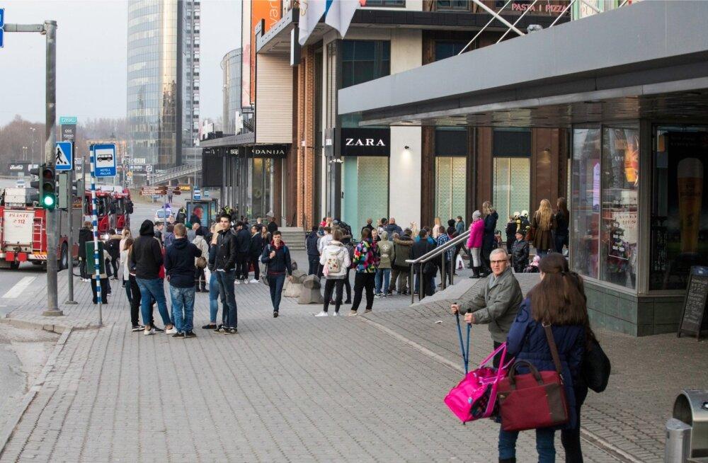 Tartlased tahavad, et nende linnast saaks idufirmade maailmas sama, mis on ärieliidile Davos.
