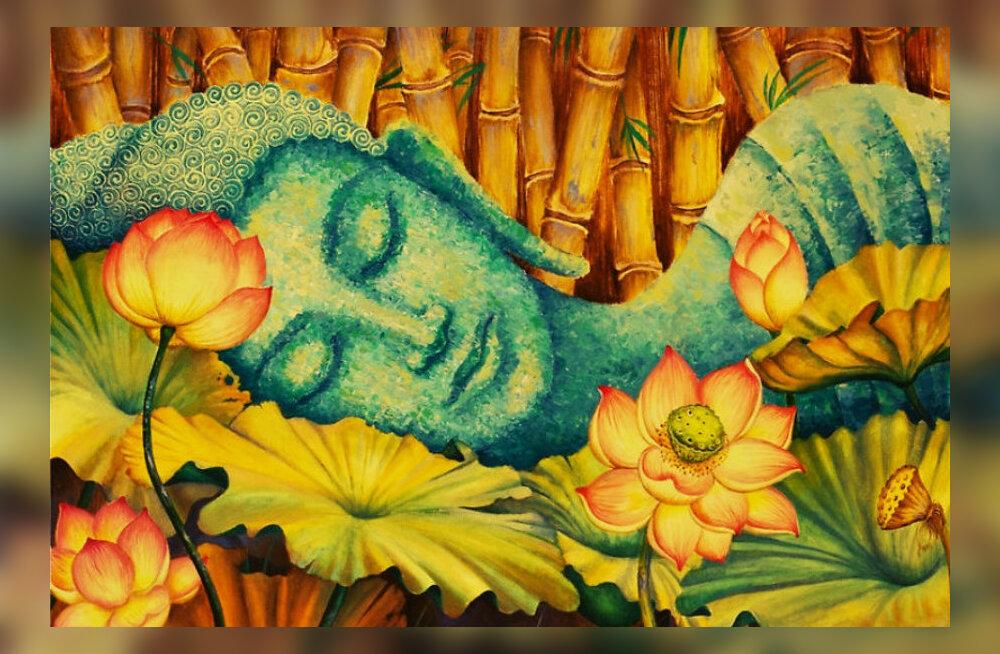 Tõelise armastuse 4 koostisosa Buddha õpetuse järgi