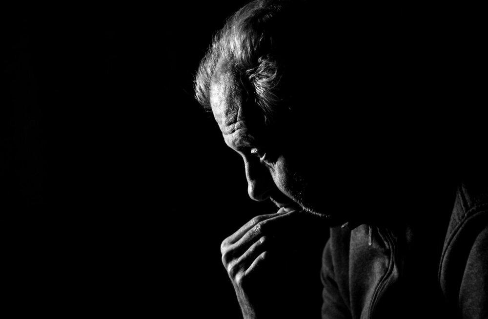 Vanemaealised inimesed vajavad depressiivsuse ennetamiseks rohkem tähelepanu