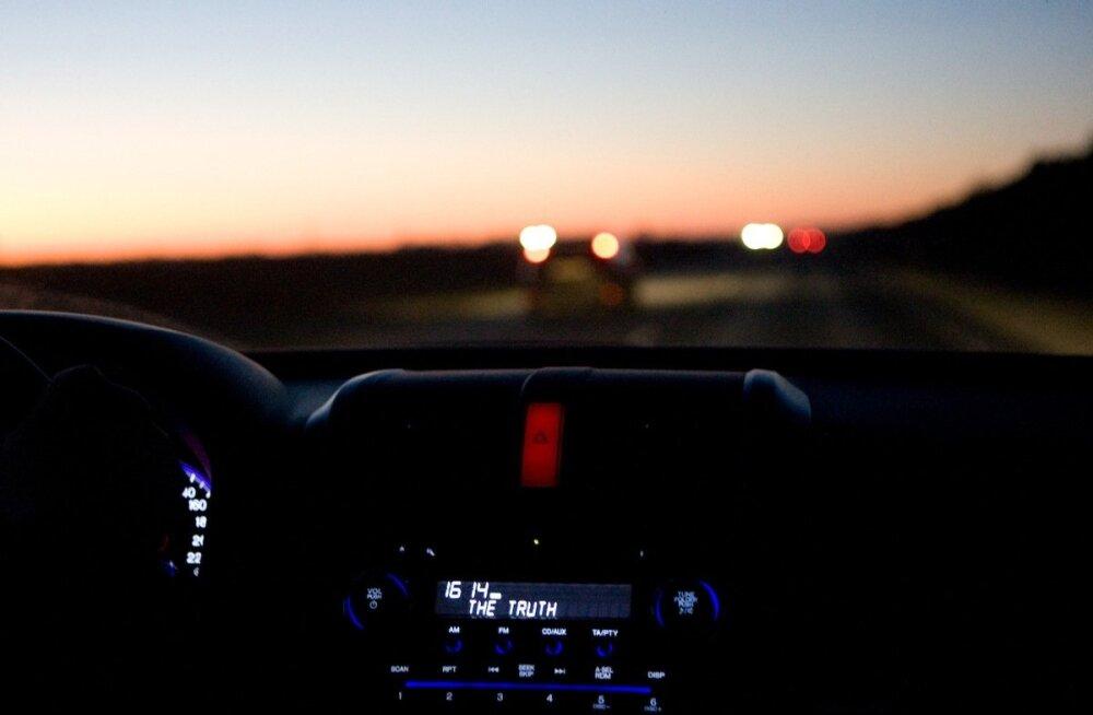 Купленный на площадке автомобиль смог проехать всего несколько десятков километров. Ремонт обойдется дороже самой машины