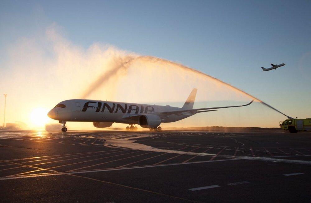 Põhjamaiselt luksuslik lennureis! Finnair toob äriklassi Marimekko disaini ning tipptasemel kokakunsti