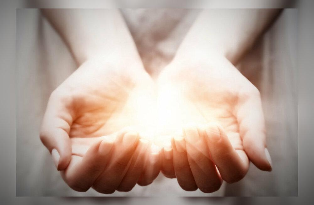 Lae oma elu head energiat täis