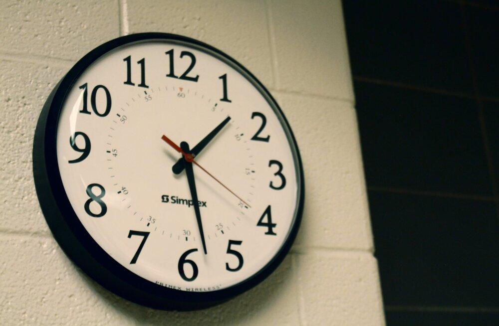 Kas Eesti läheb üle 6-tunnisele tööpäevale? Need 8 käesoleva aasta tõenäolisemat tööturutrendi