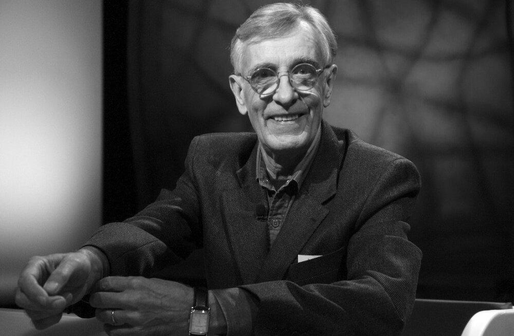 ERRi telekanalid mälestavad näitleja Lembit Ulfsakit