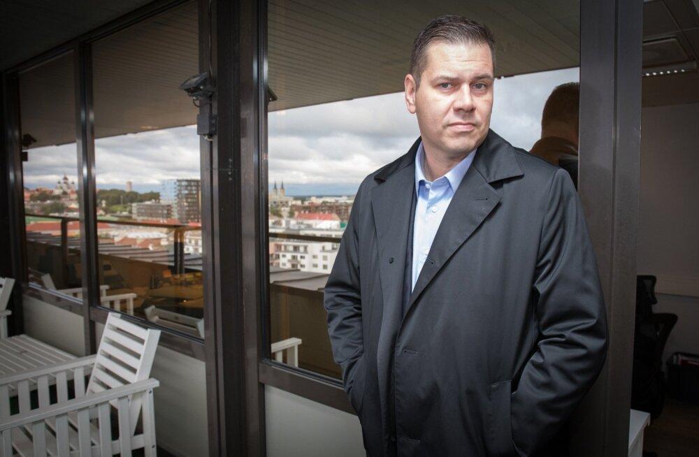 Pea kümme aastat Eestis tegutsenud kinnisvaraärimees Arto Kalevi Autio hoiatab, et paljud pealinna majad on sellises seisus, et nendega tuleb ruttu midagi ette võtta.