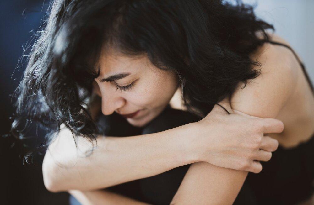 5 признаков сексуально голодной женщины