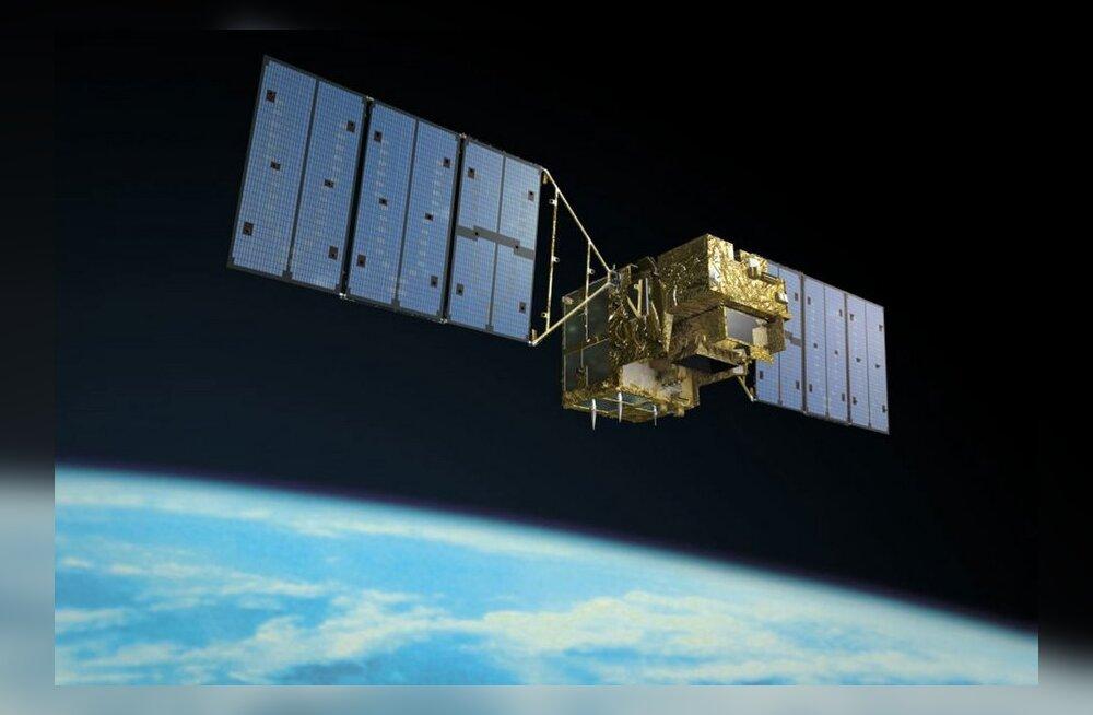 Kosmosevõidujooks Eesti ja Läti vahel: kes lähetab satelliidi esimesena?