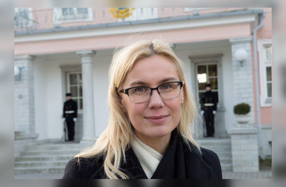 Газета: как Эдгар Сависаар опять подавил демократический мятеж в своей партии