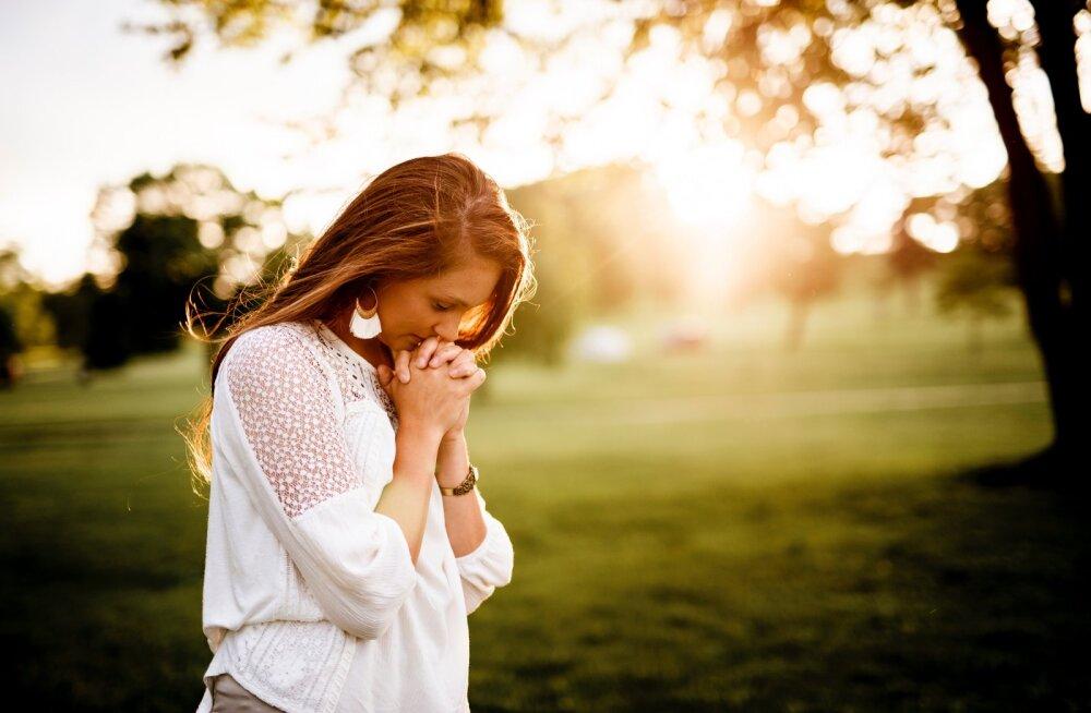 Asju, mille üle me saaksime tänulikud olla, ei pea üldse kaugelt otsima