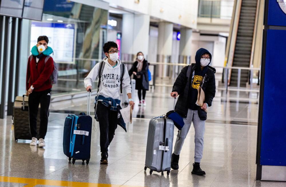В КНР уже три дня не фиксируется новых случаев коронавируса