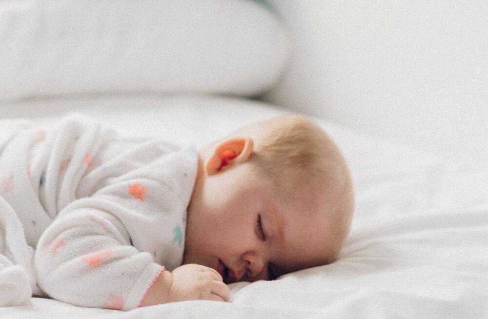 Vanemahüvitise kord muutub! Nende uuendustega pead kursis olema, kui sinu perre sel aastal beebi sünnib!