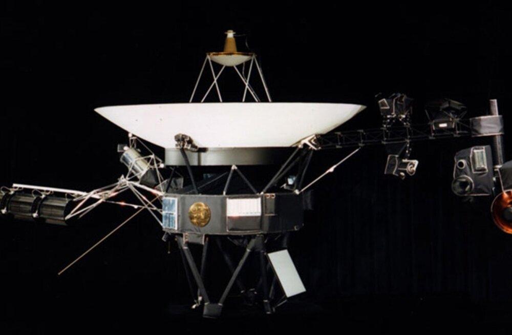 Planeetide gravitatsioonijõudu on kasutatud näiteks 1977. aastal startinud kahel Voyageril, mis praeguseks on jõudnud Päikesesüsteemi piirile.
