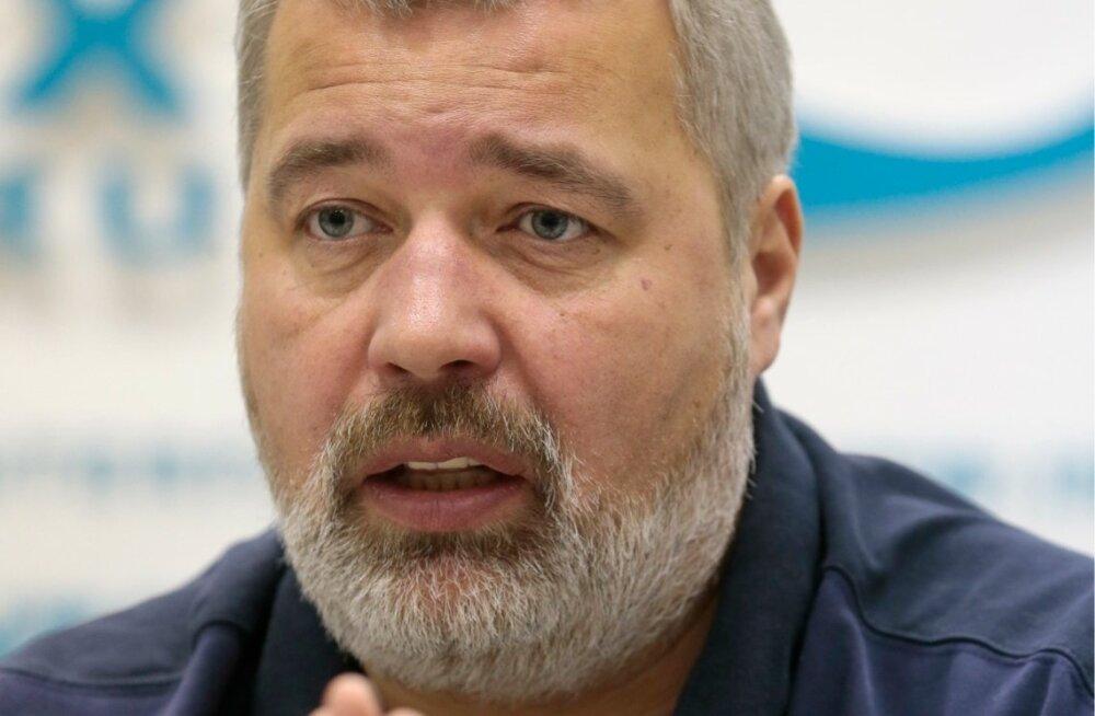 """Tšetšeenia nõuab Novaja Gazetalt vabandust geide tagakiusamisest rääkinud """"jäleda jama"""" eest"""