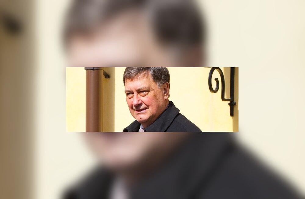 Jaanus Karilaid: Mihkel Oviir presidendiks, sest teda toetavad omavalitsused